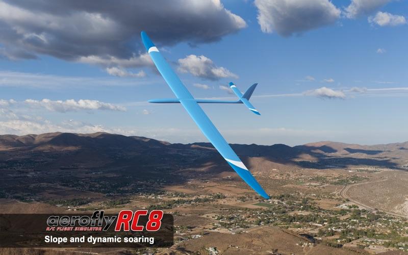 aerofly RC 8 - R/C Simulator screenshot 4