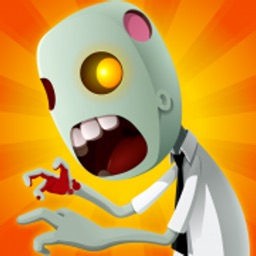Zombie Sweeper: Action Puzzle
