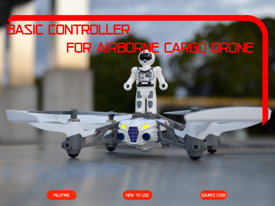 Basic Controller for ACD screenshot 10