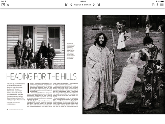The Boston Globe ePaperのおすすめ画像10