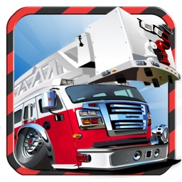 All Extreme Fire Truck