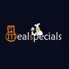 Kinati Network Inc. - Mealspecials  artwork