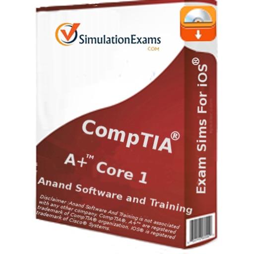 Aplus Core 1 Exam Sim | Apps | 148Apps