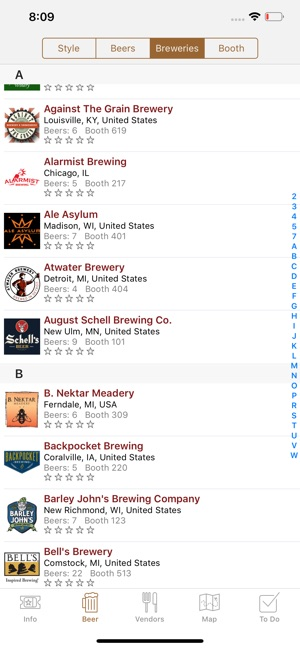 Great Taste of the Midwest on the App Store