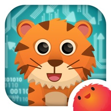 Activities of Hopster Coding Safari for Kids