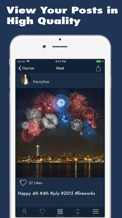 Followers Track: for Instagram screenshot-7