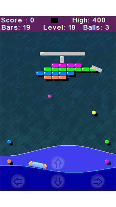 Wavynoid screenshot 4