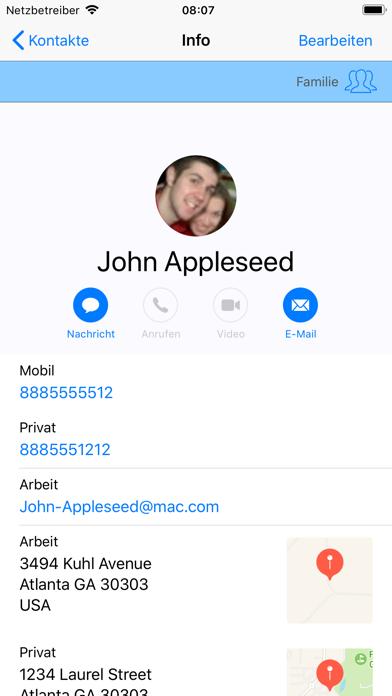 Screenshot for GroupsPro - Gruppen in Austria App Store