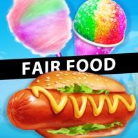 Codes for Carnival Fair Food Maker Games Hack