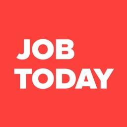 JOB TODAY: Easy Job Search