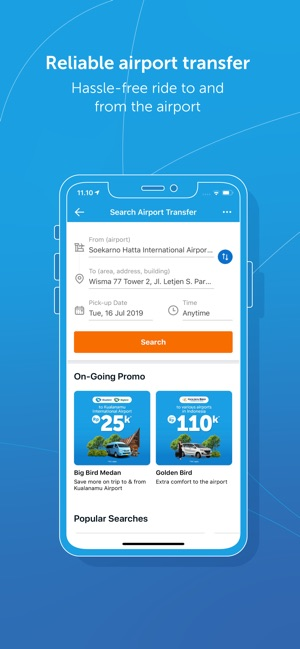 Traveloka: Flight, Hotel, Trip on the App Store