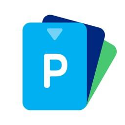 We Park – the parking app