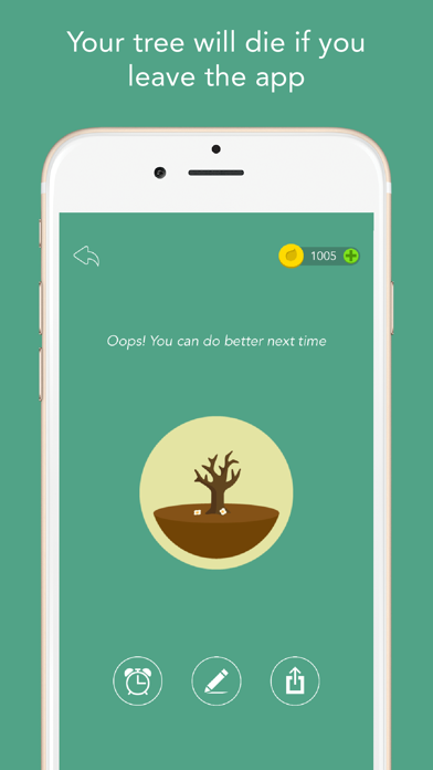 download Forest - Stay focused apps 3