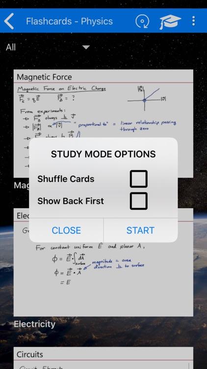 Index Cards App screenshot-4