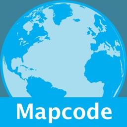 Mapcode Finder