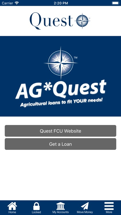 Quest FCU Mobile
