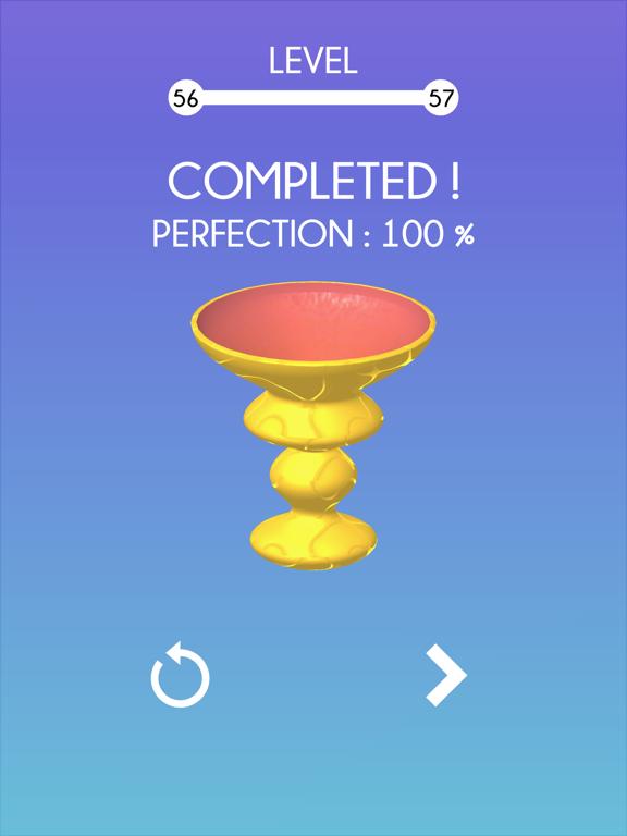 Pottery Stack 3D screenshot 5
