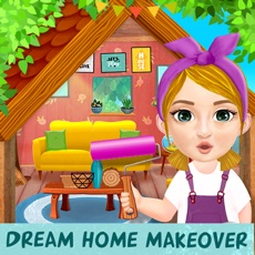 Activities of My Dream Home Makeover