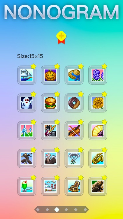 Nonogram - Picross Puzzles screenshot-3