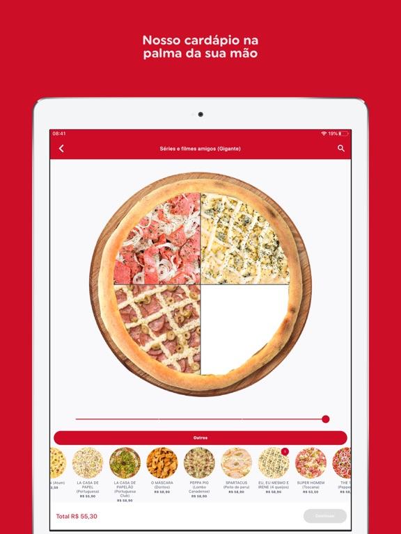 Pizza Club Artesanal screenshot 8