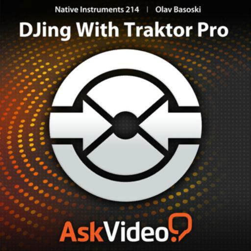 DJ Course For Traktor Pro