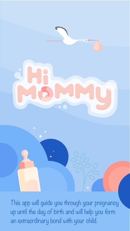 HiMommy - Pregnancy Tracker