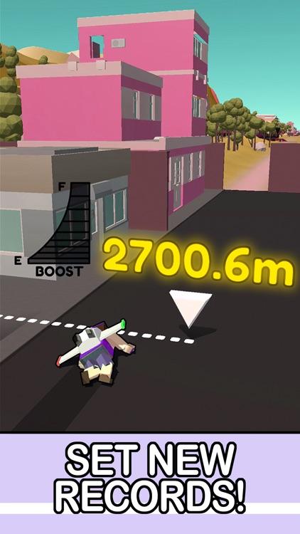 Jetpack Jump screenshot-4