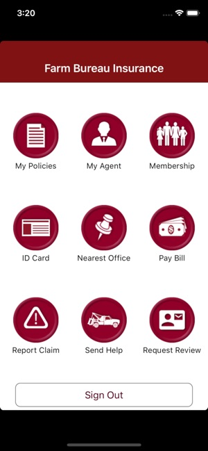 Farm Bureau Mobileagent On The App Store