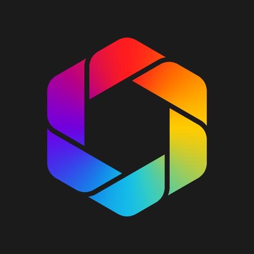 Afterlight — Photo Editor app logo