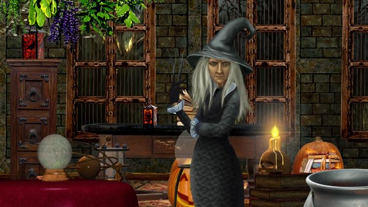 Monsters - Hidden Object Games screenshot-5