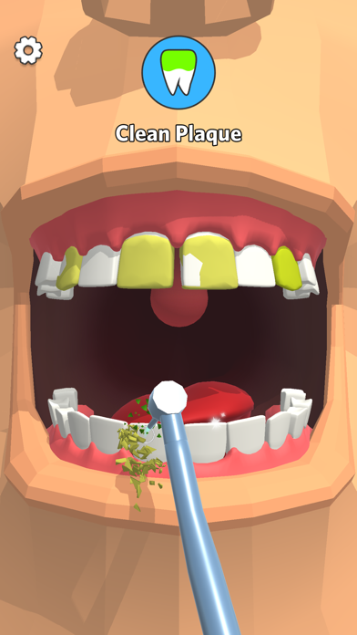 Dentist Bling screenshot 1