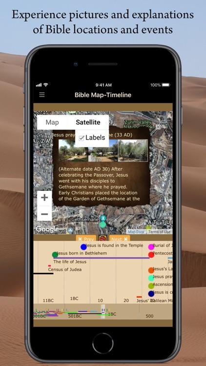 Sacra Script Bible Studies