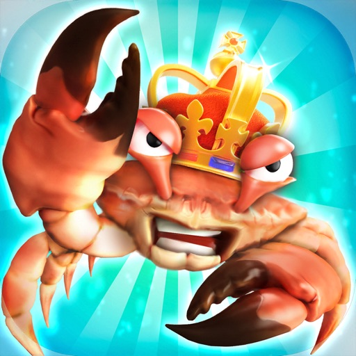 King of Crabs download