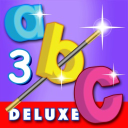 ABC MAGIC PHONICS 3 Deluxe