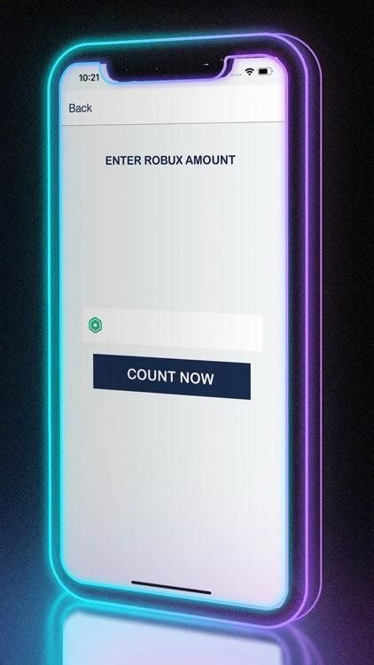 Slot Counter Robux For Roblox screenshot-4