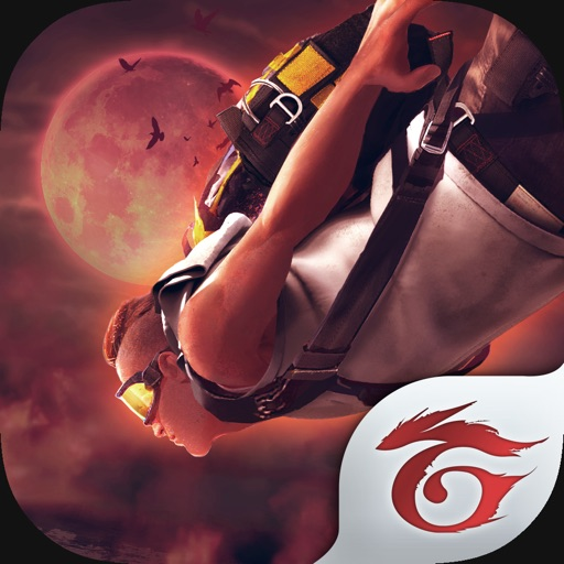 Garena Free Fire: Rampage iOS Hack Android Mod