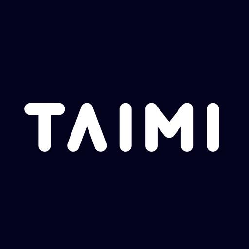 Taimi: LGBTQI+ Dating, Chat app logo