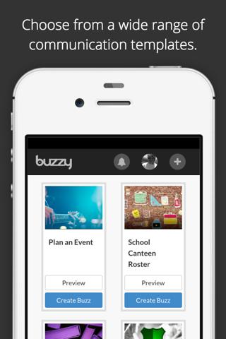 Buzzy Buzz - náhled