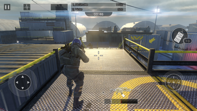 Afterpulse - Elite Army screenshot 7