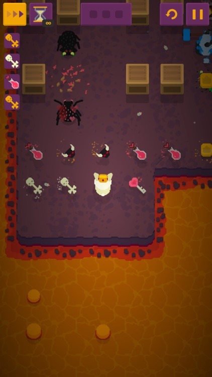 King Rabbit - Classic screenshot-4