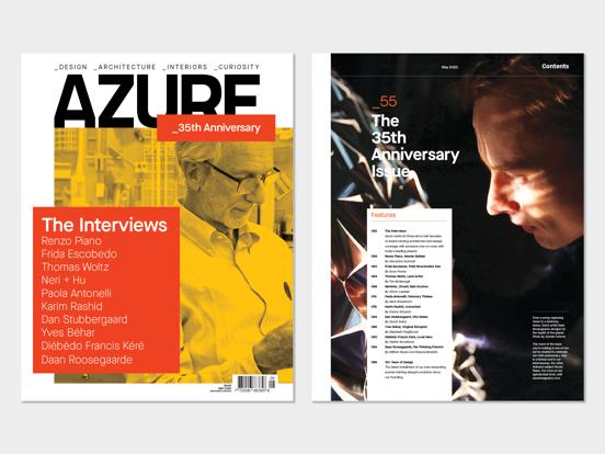 Azure Magazineのおすすめ画像1