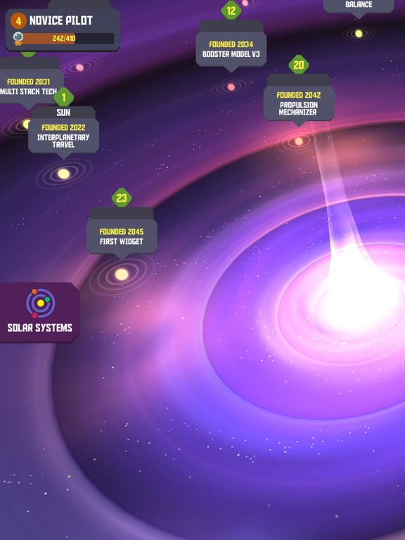 Скачать игру Space Frontier 2