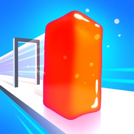 Jelly Shift app logo