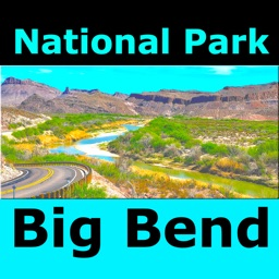 Big Bend National Park Offline