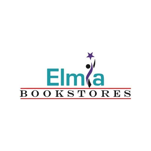 Elmia Book Stores App for iPhone - Free Download Elmia Book Stores