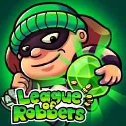Bob The Robber: LOR