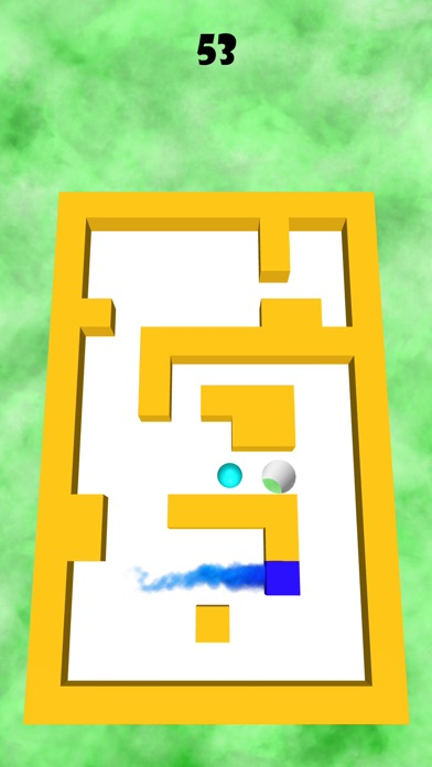 Go Cube : Find the Path app image