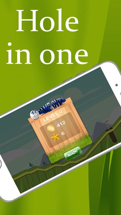 Eighteen Hole Golf Putting Tee screenshot-4