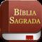 App Icon for A Bíblia Sagrada App in Belgium IOS App Store