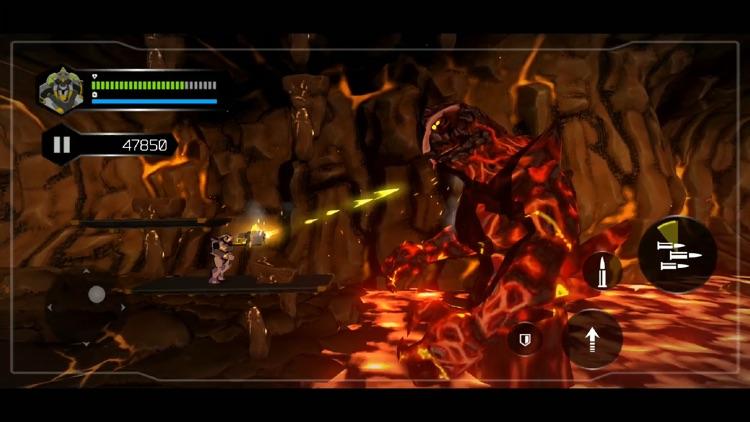 Star Titan screenshot-4